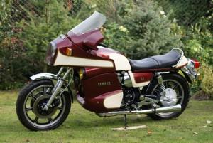 Yamaha XS 1100
