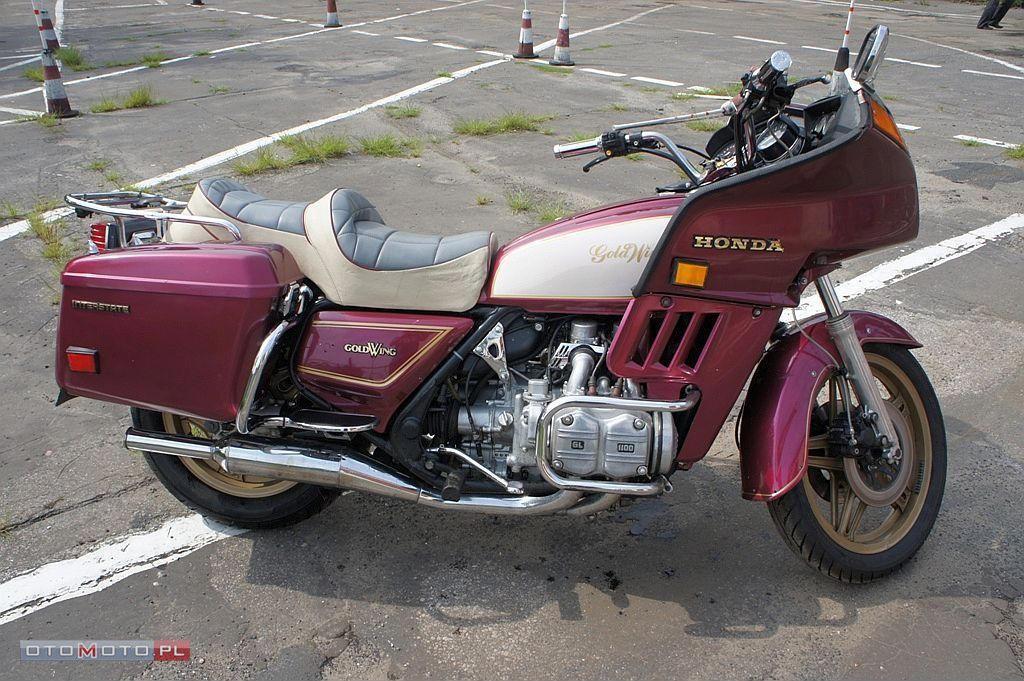 Honda w kolorze pink :)